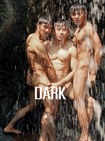 Dark magazine - Thai Gay Magazine